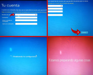 configuracion de windows 8.1